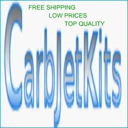 Carb Jet Kits - Free Shipping Low Prices Top Quality