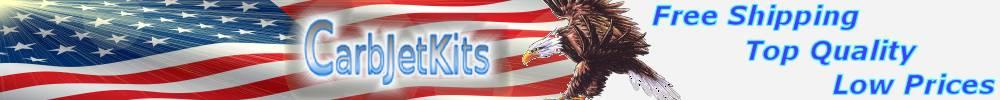 Carb Jet Kits