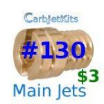 Main Jet 99101-393-130