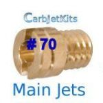 Main Jet 99101-393-70