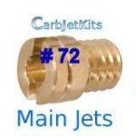 Main Jet 99101-393-72