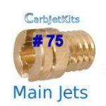 Main Jet 99101-393-75
