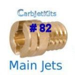 Main Jet 99101-393-82