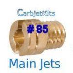 Main Jet 99101-393-85