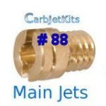 Main Jet 99101-393-88