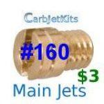 Main Jet 99101-393-160
