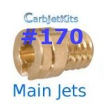 Main Jet 99101-393-170