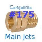 Main Jet 99101-393-175