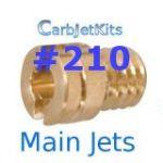 Main Jet 99101-393-210