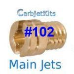 Main Jet 99101-393-102