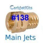 Main Jet 99101-393-138