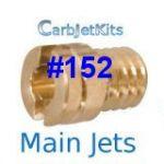 Main Jet 99101-393-152