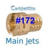 Main Jet 99101-393-172