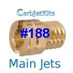 Main Jet 99101-393-188