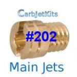 Main Jet 99101-393-202