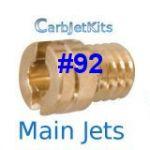 Main Jet 99101-393-92