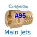 Main Jet 99101-393-95