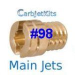Main Jet 99101-393-98