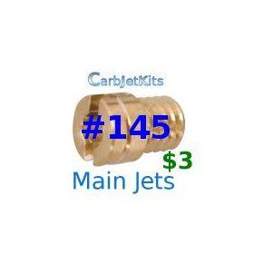 Main Jet 99101-393-145