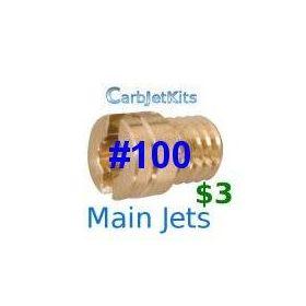 Main Jet 99101-393-100