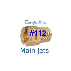 Main Jet 99101-393-112