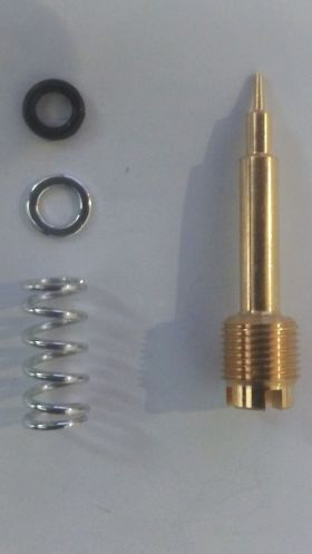 Fuel Screw Replacement 16016-MF5-671