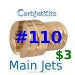 Main Jet 99101-393-110