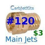 Main Jet 99101-393-120