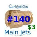 Main Jet 99101-393-140