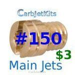 Main Jet 99101-393-150