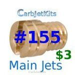 Main Jet 99101-393-155