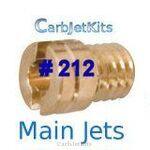 Main Jet 99101-393-212
