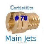 Main Jet 99101-393-78