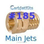 Main Jet 99101-393-185
