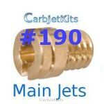 Main Jet 99101-393-190