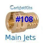 Main Jet 99101-393-108