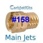 Main Jet 99101-393-158