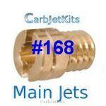 Main Jet 99101-393-168