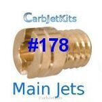 Main Jet 99101-393-178