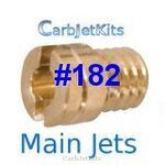 Main Jet 99101-393-182