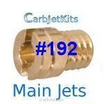 Main Jet 99101-393-192