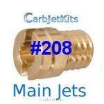 Main Jet 99101-393-208