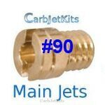 Main Jet 99101-393-90