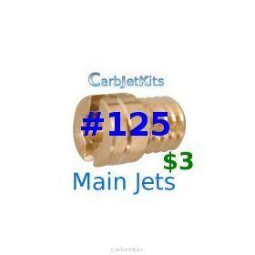 Main Jet 99101-393-125