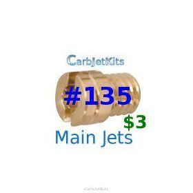 Main Jet 99101-393-135